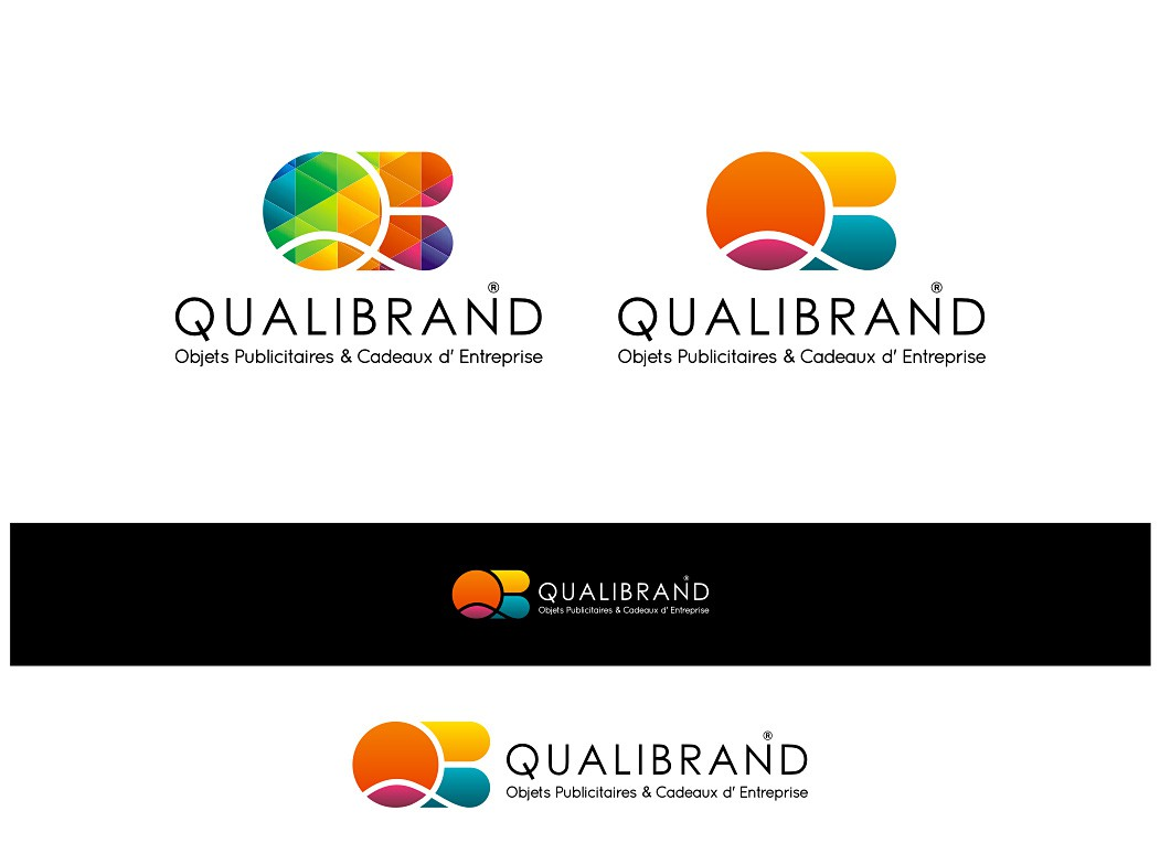 New logo wanted for QUALIBRAND