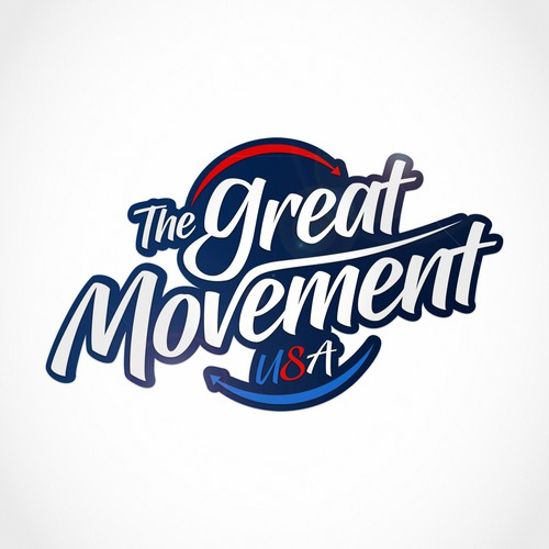 The great movement