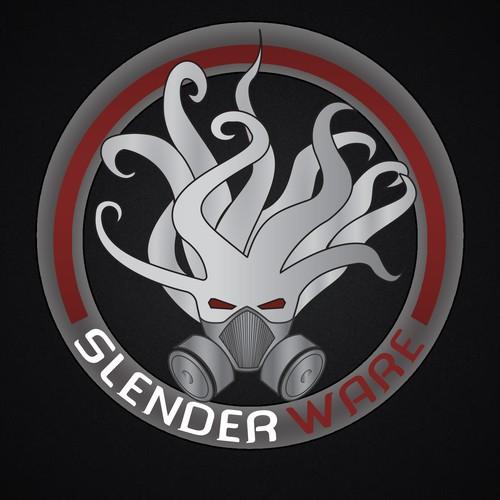 Logo concept for Slenderware