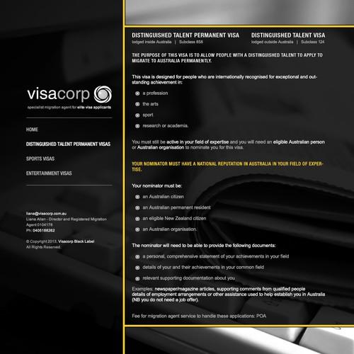 Visacorp