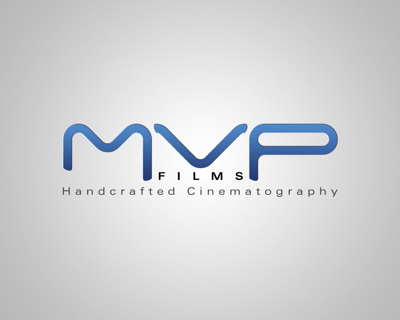 MVP Films needs a new logo