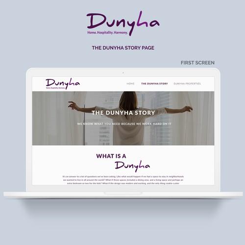 Dunyha Site
