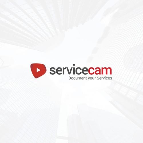 Logo ServiceCam