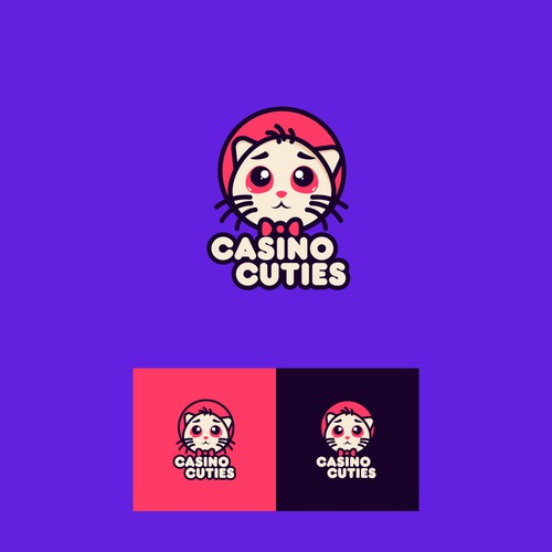 casino cuties logo