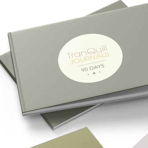 TranQuill Journals for cognitive behavioural therapies use.