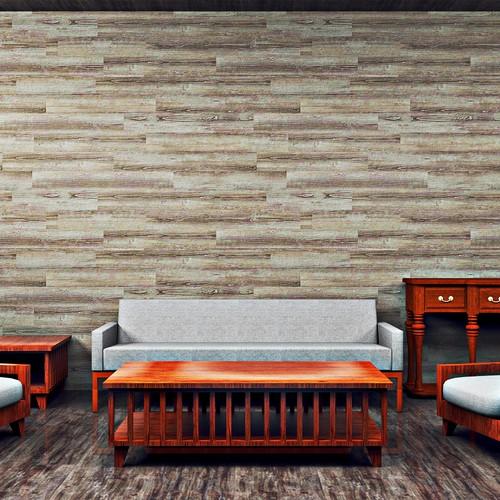 Living Room Mockup Render made in Sketch Up.