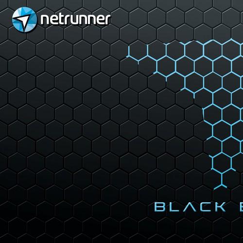 background for Sistem Opration Netrunner