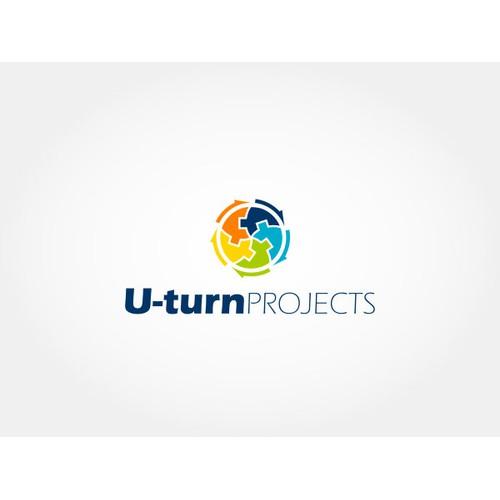 Logo design for a housing company