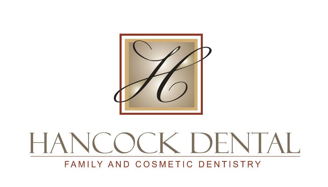 logo for Hancock Dental