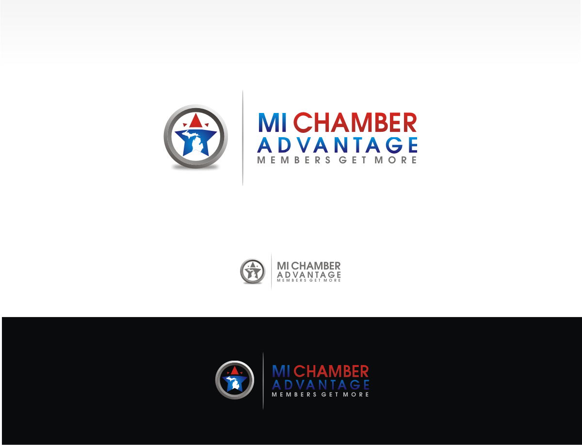 MI Chamber Advantage needs a new logo