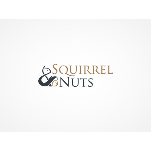 New logo wanted for Squirrel & Nuts