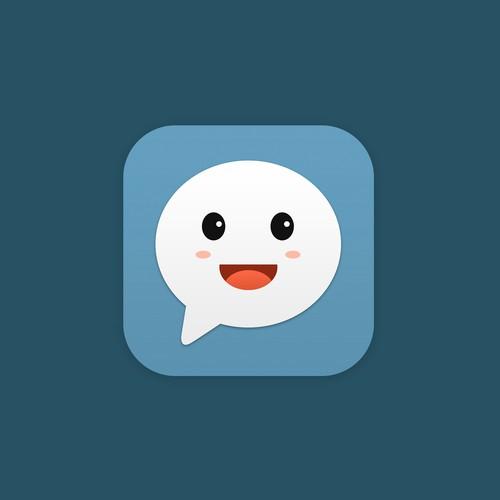 Cute App Icon concept