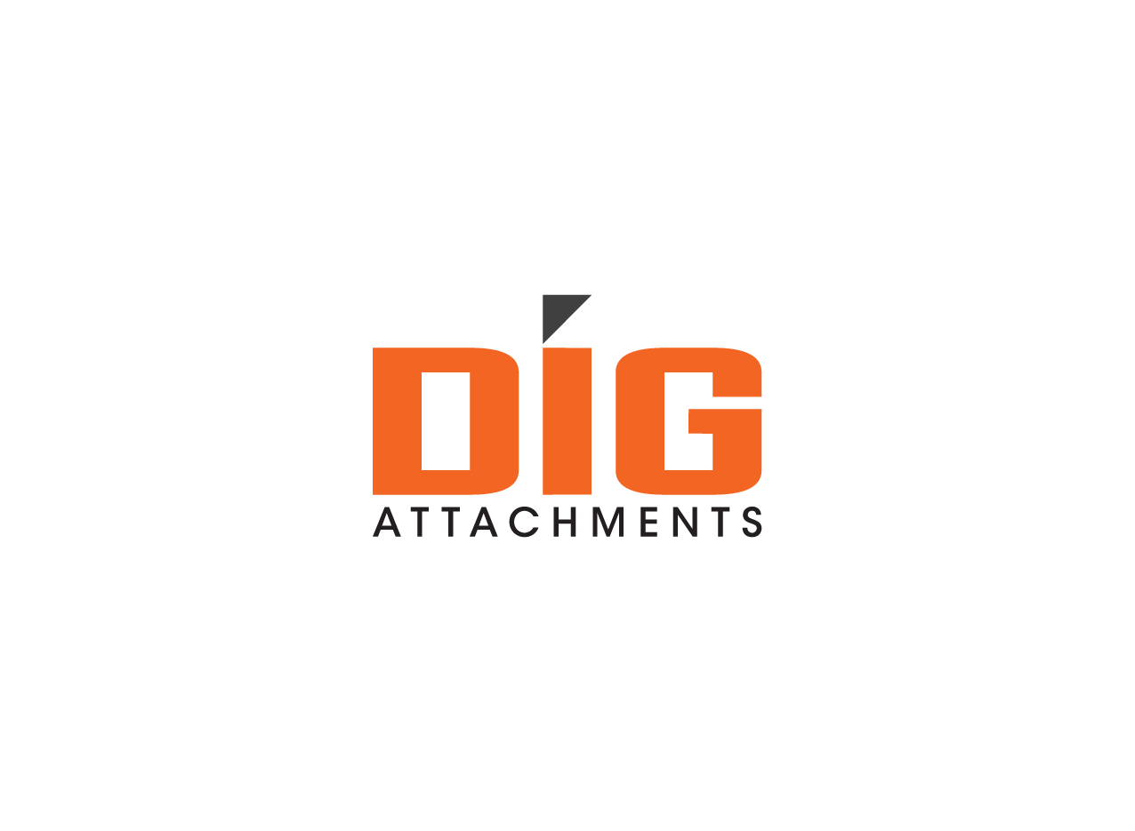 DIG Attachments needs a new logo
