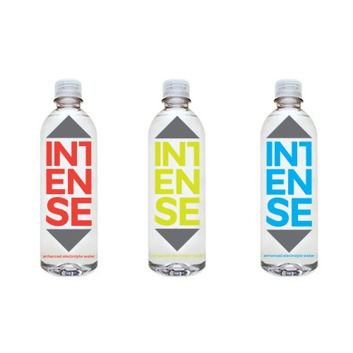 Fitness Beverage Packaging