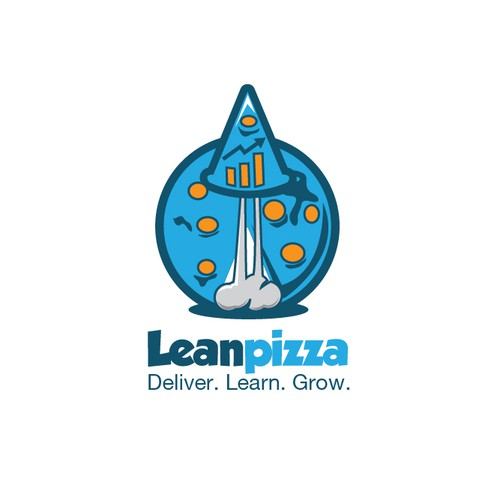 Lean Pizza