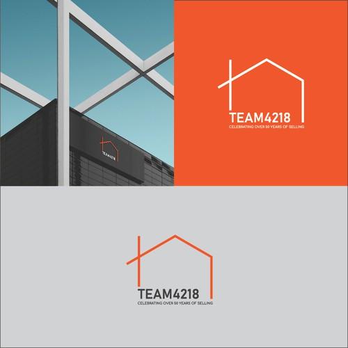 Team 4218 Logo Design