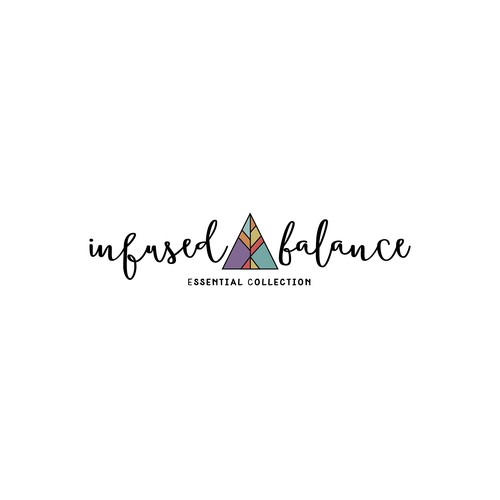 In contest [AWESOME] Cool Logo for Hippy Jewelry and Essential Oil Brand.
