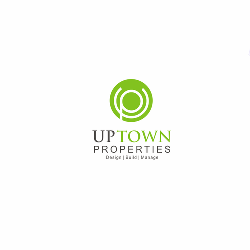 Create a logo and business card for luxury builder / interior design firm