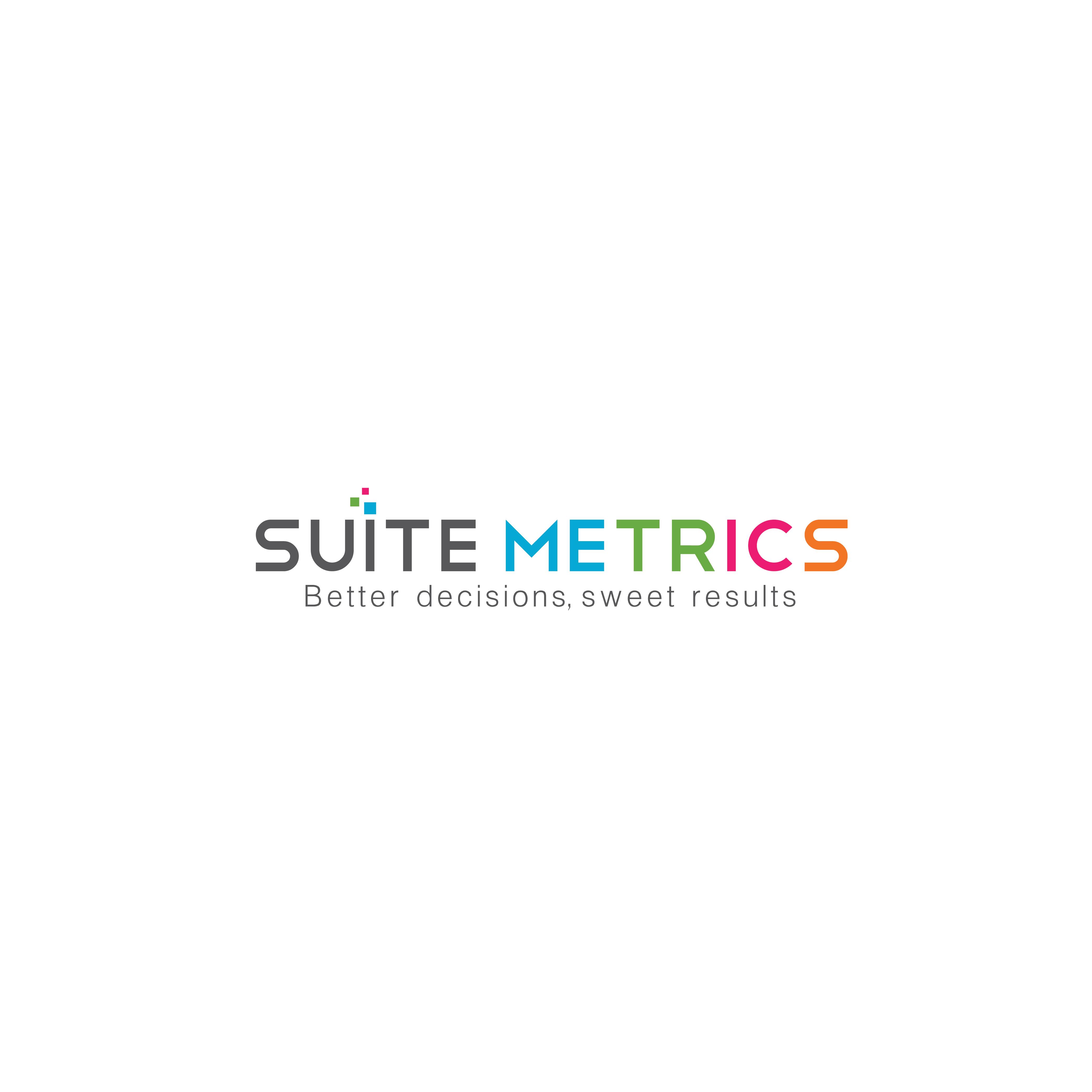 Logo needed for Suite Metrics