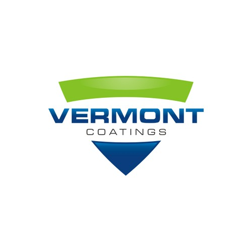 Help Vermont Coatings with a new logo