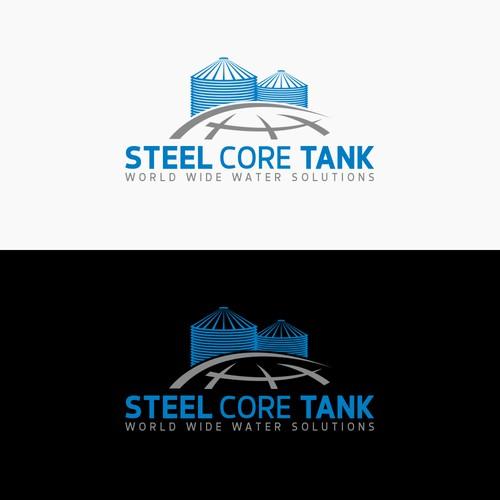SteelCoreTank