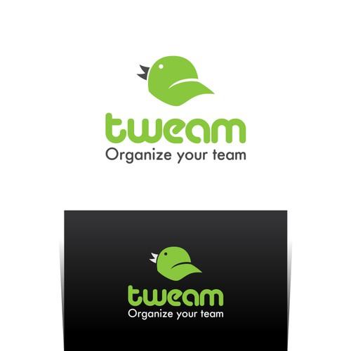 Logo for Tweam