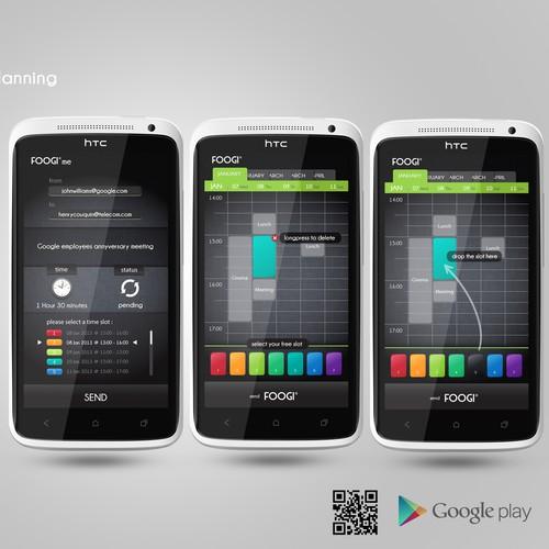 Foogi App