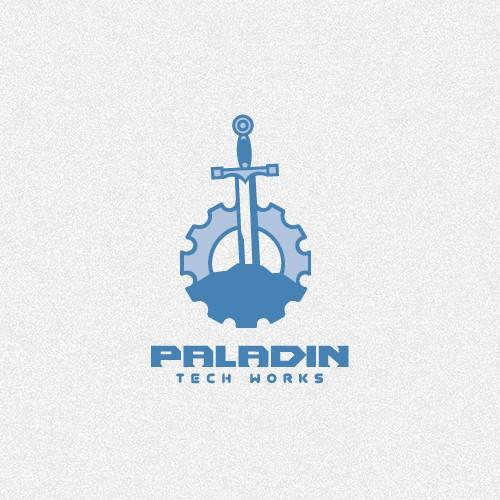 Paladin Tech Works