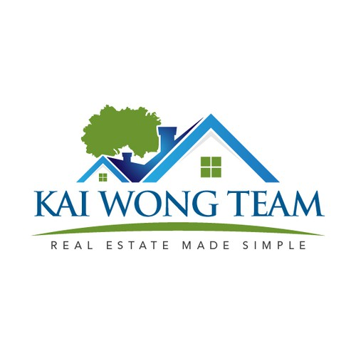 Create a winning logo for an innovative real estate company!