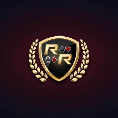 Logo concept for Runner Runner Poker