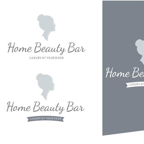 home beauty bar logo