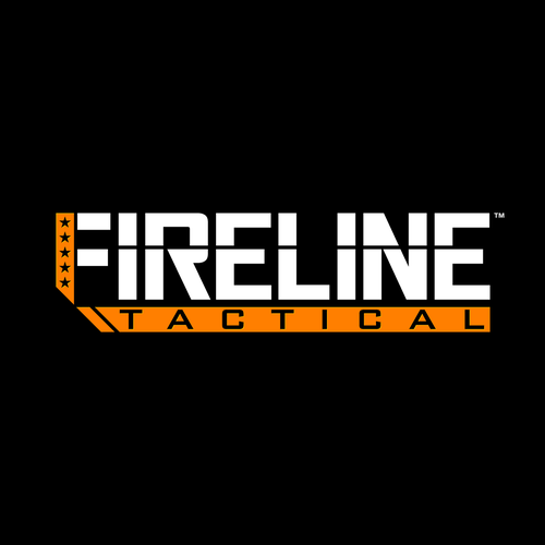 Logo design for Fireline Tactical