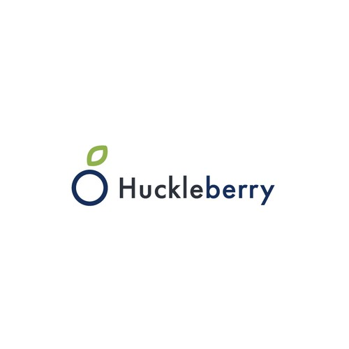 Huckleberry Logo