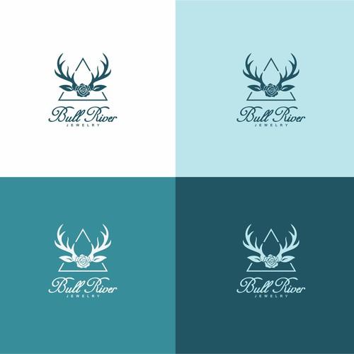 Bull River Jewelry logo