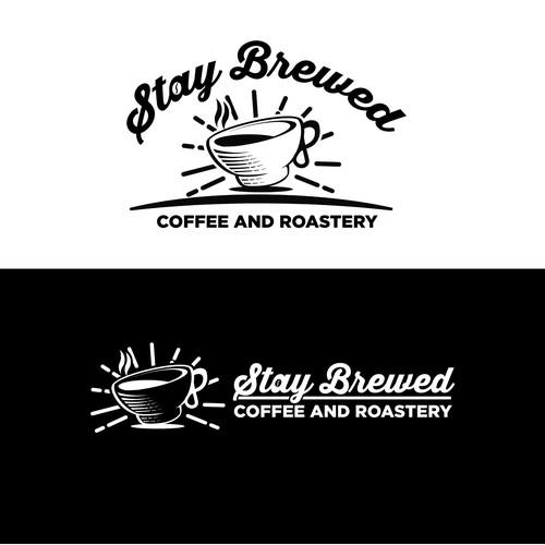 Stay Brewed