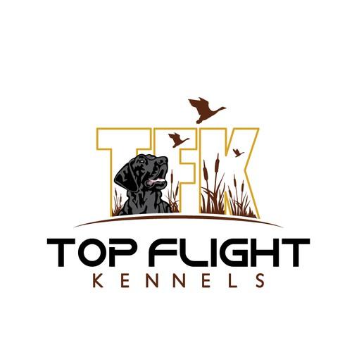 Top Flight kennels
