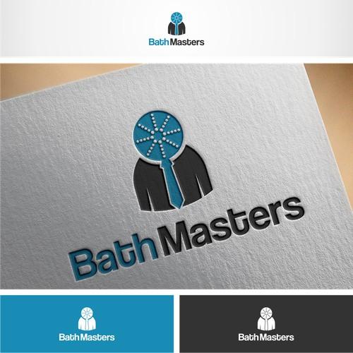 Bath Masters Logo