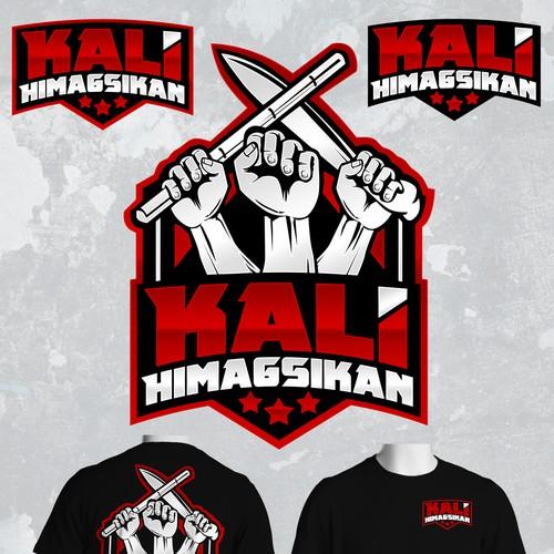 """Martial Arts """"Arnis"""" Kali"""