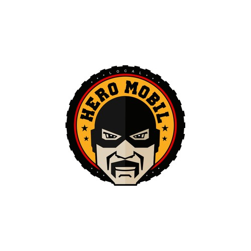 HERO MOBIL