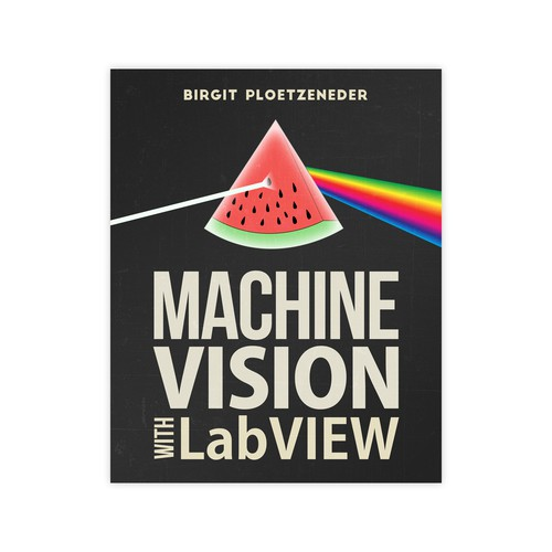 Machine vision with watermelon