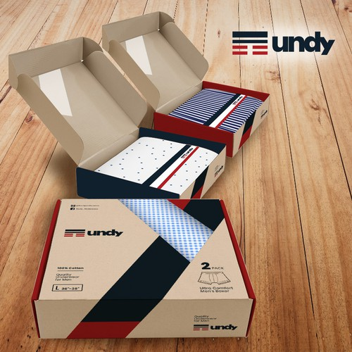 Undy Packaging