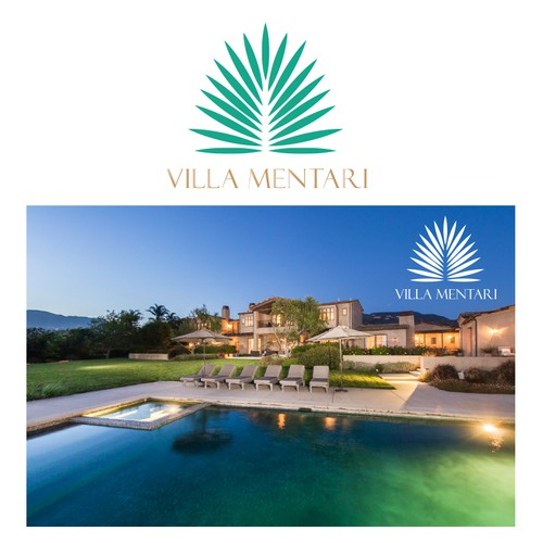 Create a name for a new, high class Villa on a tropical island !!!