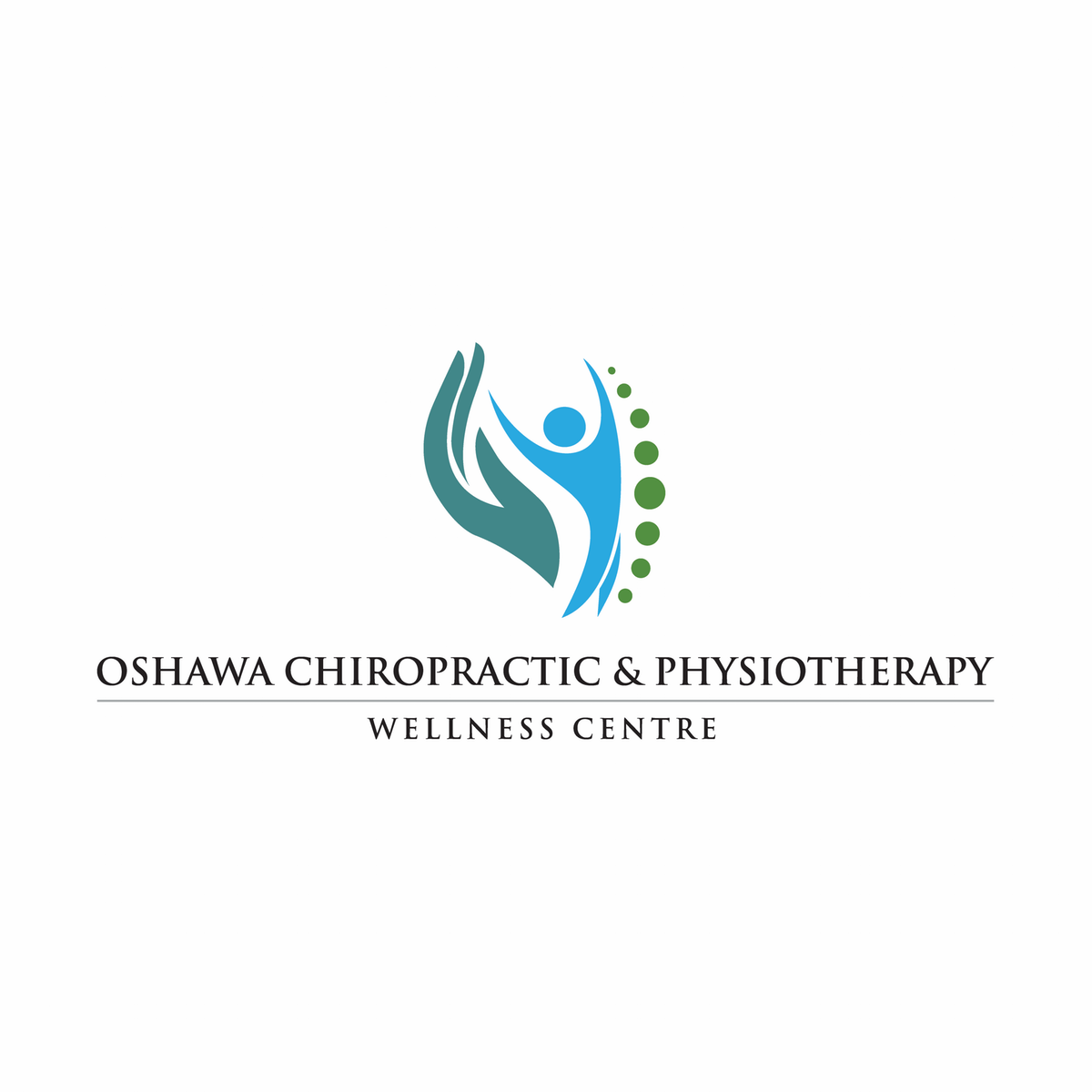 Have a logo and need to change clinic name