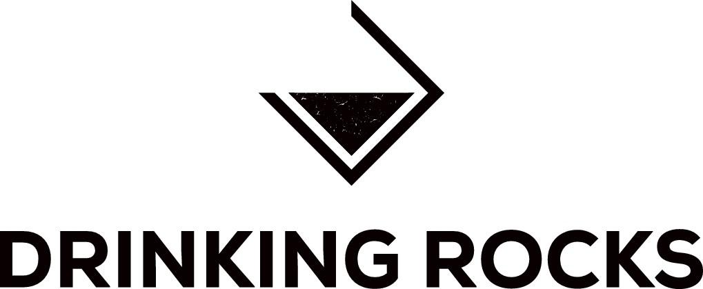 Help design a hipster logo for Drinking Rocks!