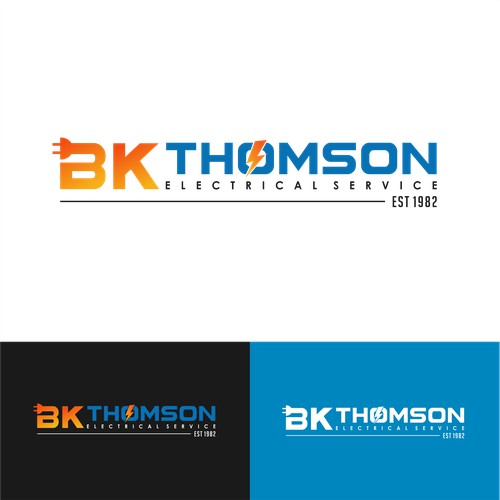 BK THGOMSON