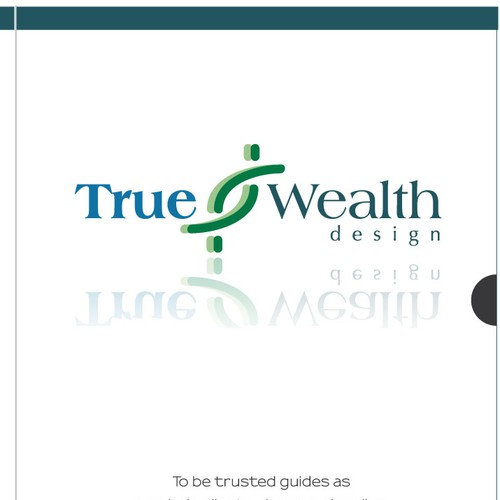 Need Custom Presentation Folder Design for Vistaprint.com Order