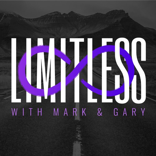Limitless Podcast Cover