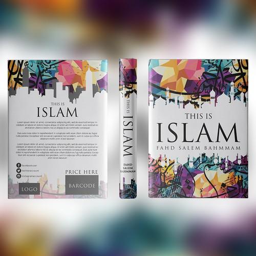Book Cover Design Contest Winner