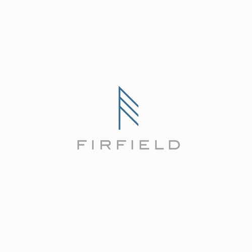 Sharp and Sophisticated Logo for High-end Residential Construction Company