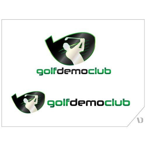 Golf Demo Club